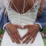 Groom's Wedding Ring